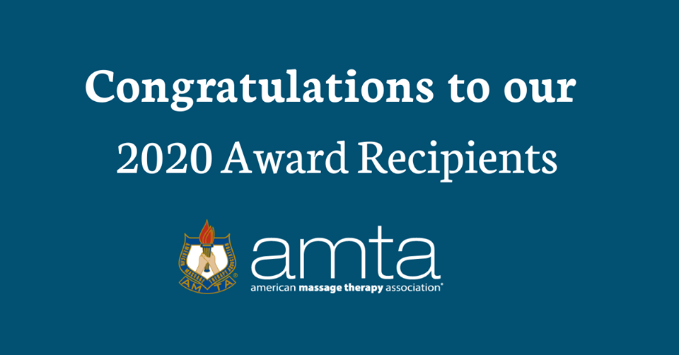 AMTA National Awards
