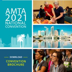 AMTA 2021 National Convention