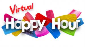 Regional Virtual Happy Hour – Redding Region